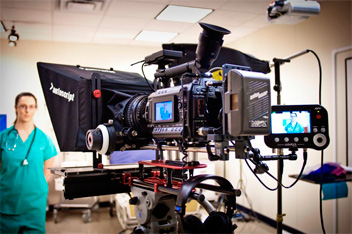 Quality High Definition Video Production